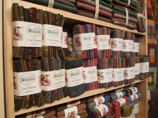 Magee Tweeds