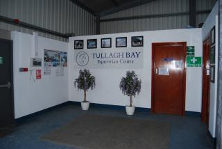 Tullagh Bay Equestrian Centre