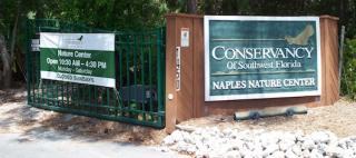 Conservancy Of South West Florida