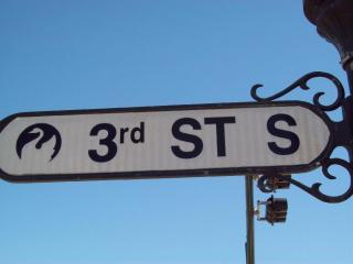 Third Street South