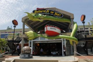 Ripleys Believe It Or Not! Baltimore