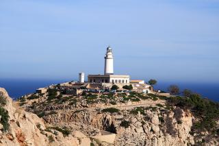 Far De Formentor Lighthouse