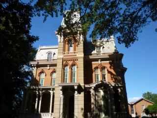 Woodruff- Fontaine House