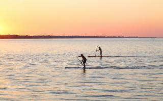 panama city paddleboards