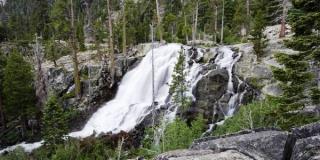 Eagle Falls Hike