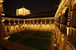 Colegio Del Arzobispo Fonseca