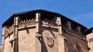 Convento Y Museo De Las Ursulas