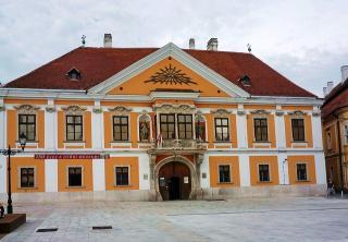 Janos Xantus Museum