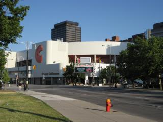 First Ontario Center