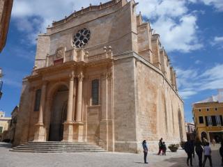 Cathedral Ciudadela