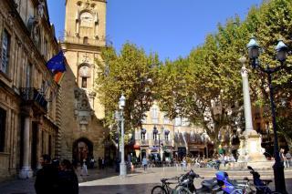 Aix En Provence Tourist Office
