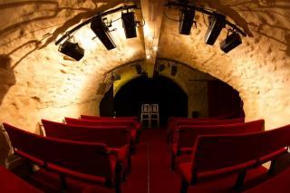 theatre de la fontaine d' argent