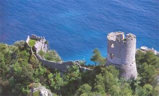 torre dello ziro