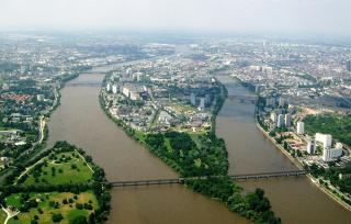 Island Of Versailles