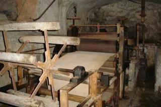 museum of paper or Museo Della Carta