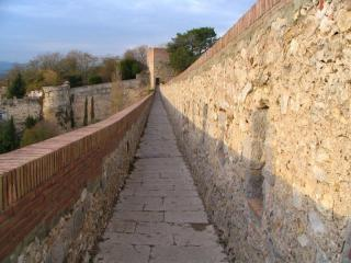 passeig de la muralla