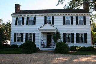 Bassett Hall