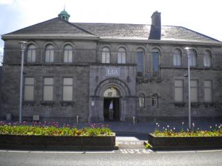 Limerick City Gallery Of Art Or LCGA