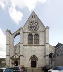 Eglise St-aignan