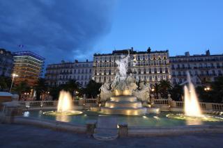 Place De La Liberte