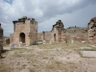 byzantine churches