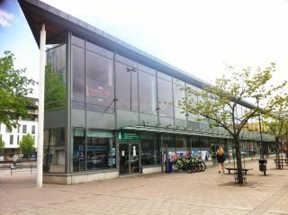 Stavanger Tourist Information Office