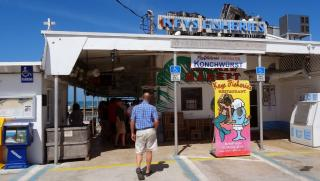 Keys Fisheries Bar