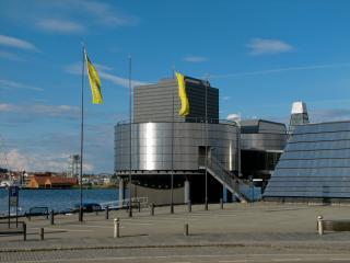 Norwegian Petroleum Museum