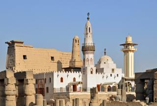 Abu Haggag Mosque