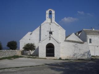 Basilica Of Barsento