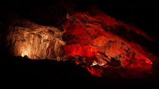 Red Grotta