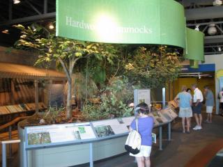 Florida Keys Eco Discovery Centre