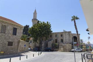 Grand Mosque - Djami Kebir