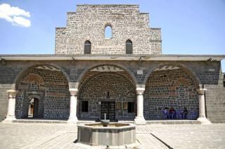 Meryem Ana Kilisesi Dengbej Evi