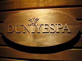 Duniye Spa