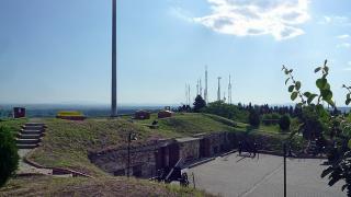 Balkan War Museum And Sukru Pasha Memorial