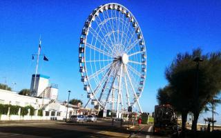 The Wheel Of Rimini