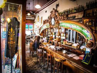 Aperitivo Et Al Bar
