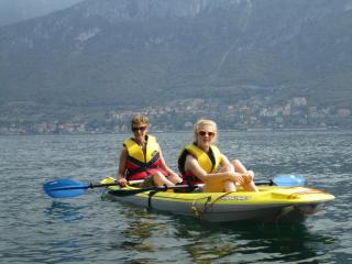 Bellagio Water Sports Kayak Club