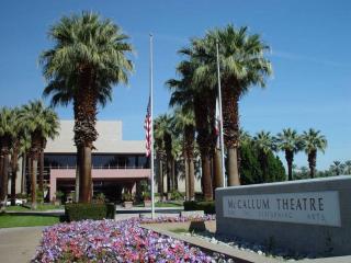 mccallum theatre