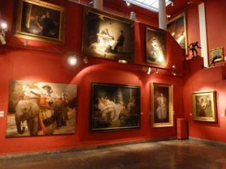 Museum Of Fine Arts Of Pau