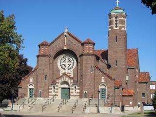 Anglican Church Of Saint Andrew's Of Pau