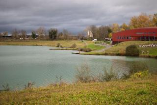 Lac D'uzein
