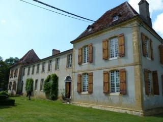 Manor House Of Mascaraas