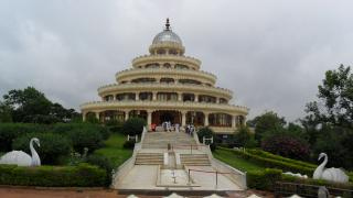 tushita meditation centre