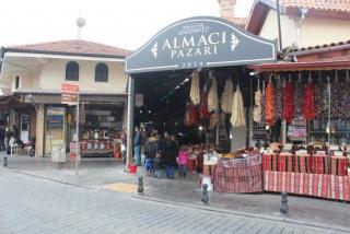 elmaci bazaar