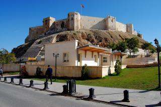 Image of Gaziantep Castle