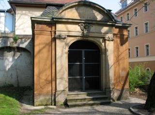 Jakobskirchhof