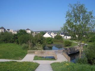 Parc Paysager De Bagatelle