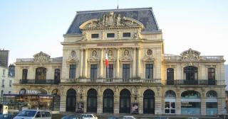 theatre a l'italienne